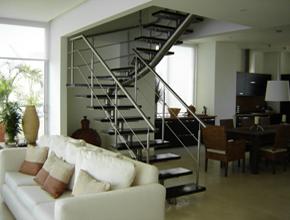 Escaleras y acabados arquitectonicos