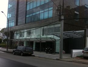 Fachadas y acabados arquitectonicos